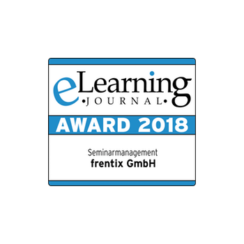eLearning Award 2018