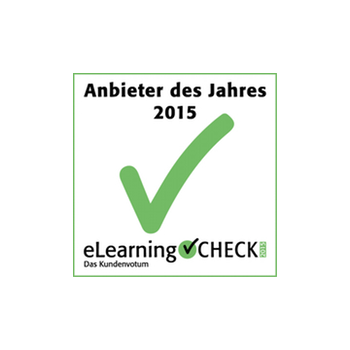 eLearning CHECK 2015