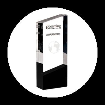 eLearning Award 2014