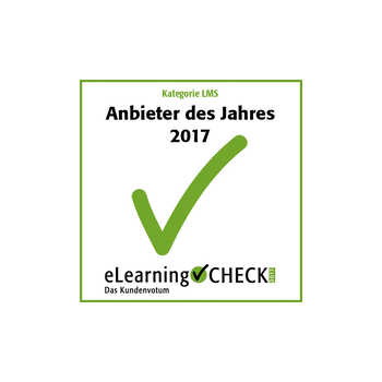 eLearning CHECK 2017